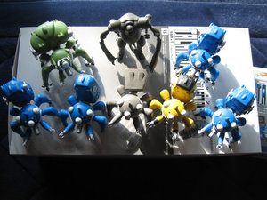 Tachikoma_collection